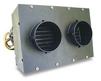 MARADYNE MM-A1090001 Marine Under Dash Mount Heater12V G8053580