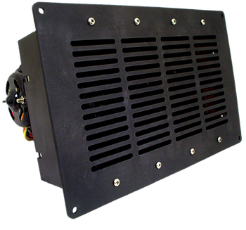 MARADYNE MM-A1090009 Universal Under Dash Mount Heater12V G8053425