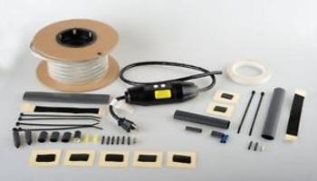 100 ft. Self Regulating Heating Cable Kit 120V 13R074