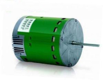 ge ò genteq  3/4 hp 230 volt replacement x-13 furnace blower motor