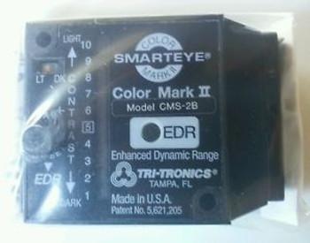 BRAND NEW  Tri-Tronics CMS-2B Color Mark II Smarteye  Brand new OEM.