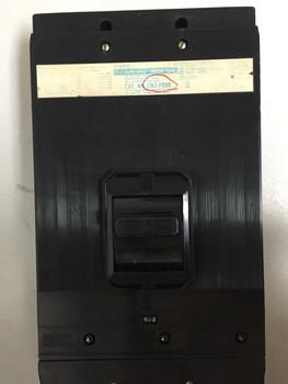 Ite Cn3F800 Amp Cn3B600 Fused Circuit Breaker Frame 600 Amps Trip