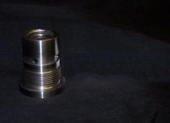 119351 Cincinnati Replacement Saddle Nut