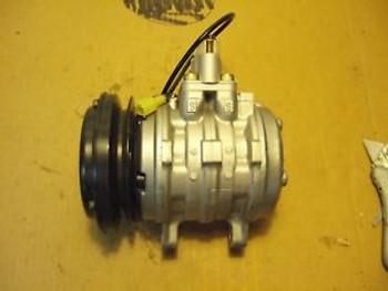 NEW AC Compressor KIT for Kubota SVO7E KUBOTA M9960 TRACTOR