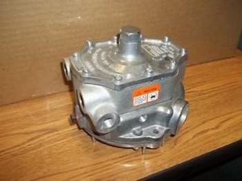 (H)  New Genie Lpg Regulator / Vaporizer (Genie 24551)
