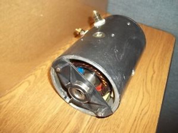 (H)  New 24 Volt Pump Motor (519616803)