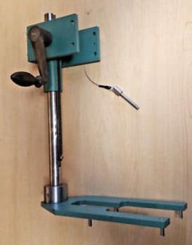16 Press Assembly Base Column Crank Handle Heavy Duty Ss2016 Factory Machine