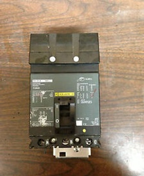 ---FH36020 CIRCUIT BREAKER BY SQUARE D --- CHEAP  (Inv. 0351-1T5D)