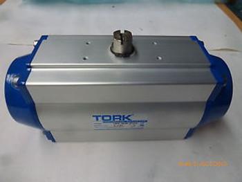 Tork T-Rpa 100-Sr Pneumatic Actuator (F7-F10) 5-8-Bar New