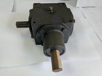Dalton Gear Model Ra100-165-E Ratio 1:1 - Hub City - New Unboxed