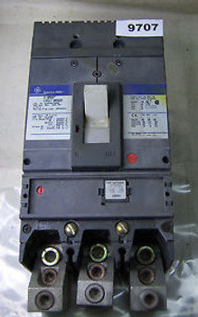 (9707) GE Circuit Breaker SGHA36AT0600