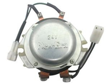 #2479R1470F1 Battery Relay Assembly For Kobelco Excavator Parts