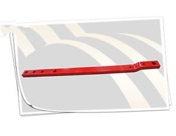 1286970C3 Tractor Drawbar Rear Curved International Case Ih