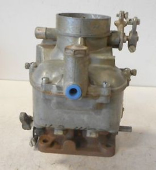 12073C Zenith 2-Bbl Carburetor Military Surplus Continental Engines F244F-503