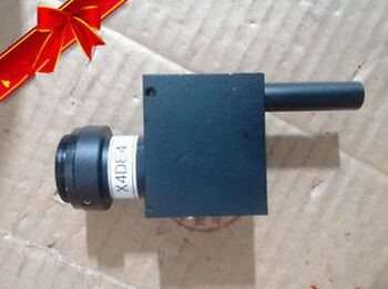 1Pcs Telecentric Lens X4D84