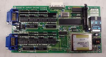 1 Used Okuma E4809-436-055-A Circuit Board