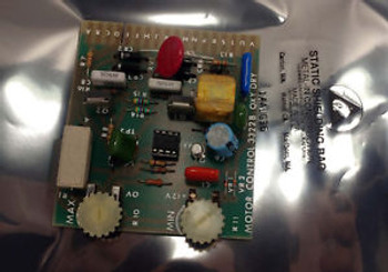 1 Used Oxy Dry 3322B Control Board
