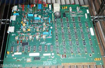 Allen Bradley Pcb Circuit Board Vdz 634977 Rev 4 Ume Oig 634978 Rev 4