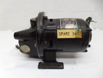 BODINE ELECTRIC 34R4BFC1-Z3 PARALLEL SHAFT GEARMOTOR 28 RPM