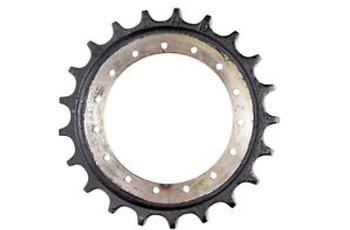 099-5350 0995350 Sprocket Fits For ,Caterpillar E110B E120B E312 E311 E312B