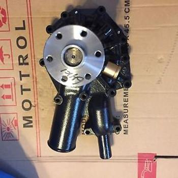 1-13650133-0 1136501330  Water Pump Fits Isuzu 6Hk1 Hitachi Zax330 Zax350 Zax370
