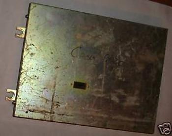 #Sls1H77 Case Excavator 9020 Computor Box