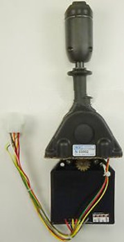 Jlg 1600140 Joystick Controller New Replacement   Made In Usa