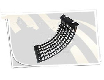 1302562C1 Combine Grate Rotor Keystock Grate International Case Ih