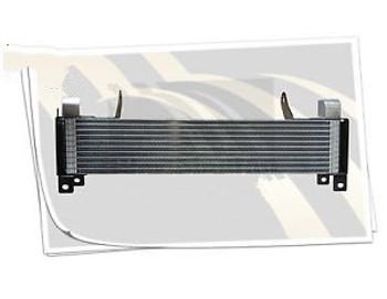 47532228 Skid Steer Loader Cooler Hydraulic International Case Ih