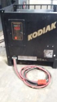 24Volt Battery Charger 3 Phase 510Ah. Very Clean Unit  No Reserve Auction