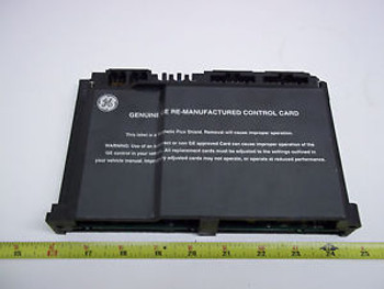 Ic3645Lxcd1Zyc General Electric, Card Core