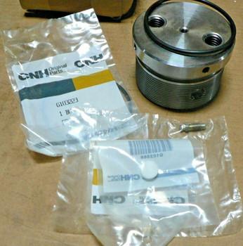 Case Cnh M4K G103221 Lift Cylinder Kit Mhe237 Rough Terrain Forklift 3040-01-212