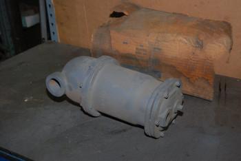 Wright Austin Liquid Gas Separator St 160 Psi 450F Steam Trap Inv=26954