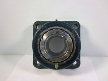 Rexnord Zf9203 Four Bolt Square Roller Bearing Unit