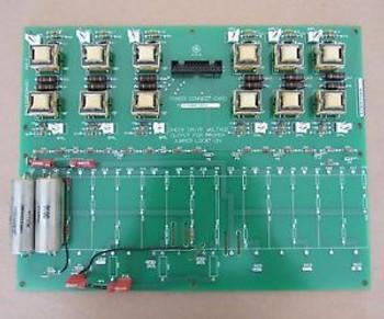 Ge General Electric Drive Power Connect Board 531X308Pcs  Aeg3 F31X308Pcsa Qb