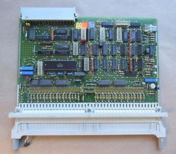 Siemens C79040-A92-C268-4-87 Card Circuit Board  C79040-A0092-C268-04-85 Qe