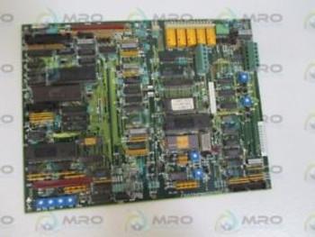 General Electric 531X139Apmaam6 Circuit Board Used