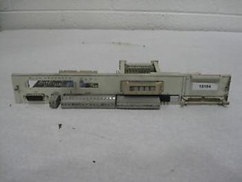 Siemens Board 462008.7701.01  W/Top Board 6Sn1114-0Aa01-0Aa0