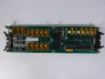 Allen Bradley 115669 I/O Board 3-Port Terminal  Used
