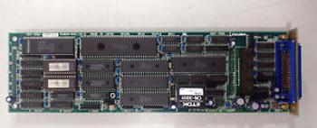 1 Used Okuma E4809-045-110-D Spc1 Card
