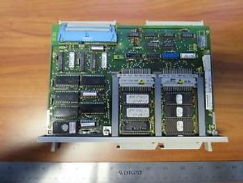 Siemens 01 201-A 548 227 7101 - Circuit Board -  Qb