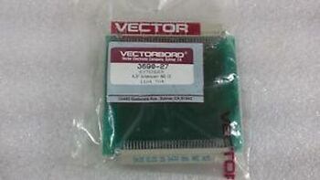 Vector Vectorbord 3690-27 Extender Board 4.5 For Mac Ii