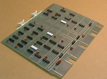 White Sundstrand 65000784 6Ax Cntr-G2 Quad Circuit Board