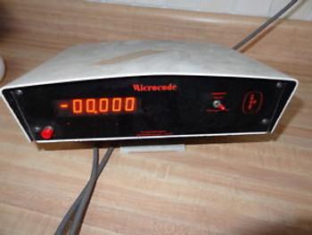 Microcode Dro Display