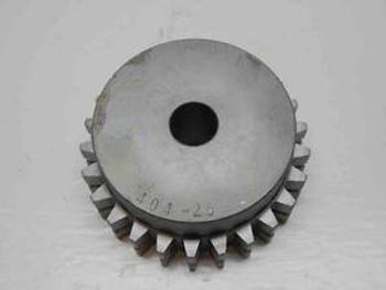Ramsey 40425 Double Strand Silent Chain Sprocket   Bore