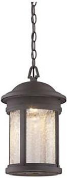 Designers Fountain Led31134-Orb Prado 9 Led Hanging Lantern New