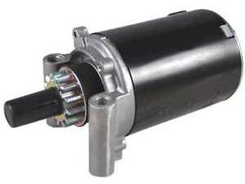 4Ftd3 Starter Motor, 12 Vdc, Bolt C 2 11/16 In
