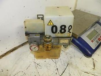 Taco Micron-Lub Automatic Lubricator, Mc9-01L3-1B24, 110Vac, Used, Warranty