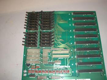 Amada Servo Board B6115A-Rtdmb-0-0-A
