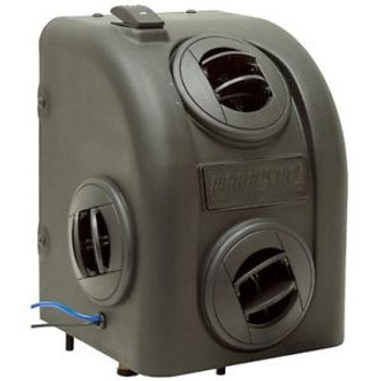 4000-12 Maradyne Cab Heater 13,200 Btu 12 Volts Dc   28-1826